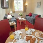 Two Bed Serviced Apartments